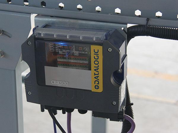 扫描仪控制器